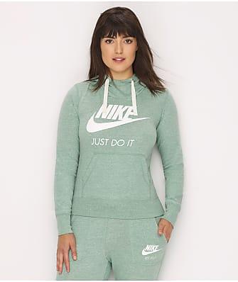 Nike Knit Vintage Hoodie