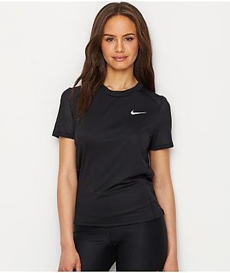 Nike Dri-FIT Miler Athletic Top