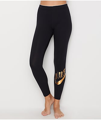 Nike Metallic Logo Leggings