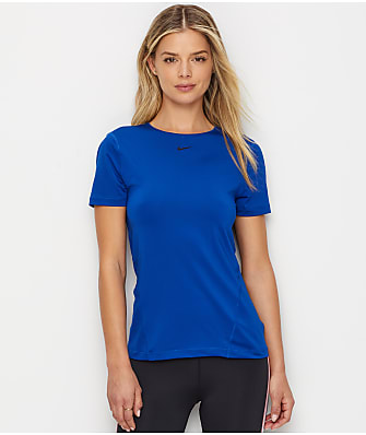 Nike Pro All Over Mesh Dri-Fit T-Shirt