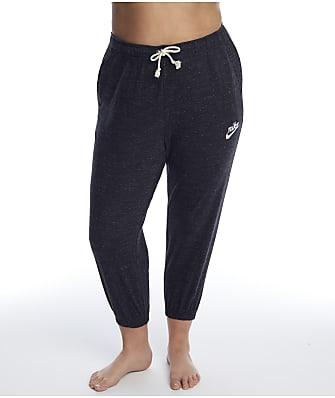 Nike Plus Size Capri Joggers