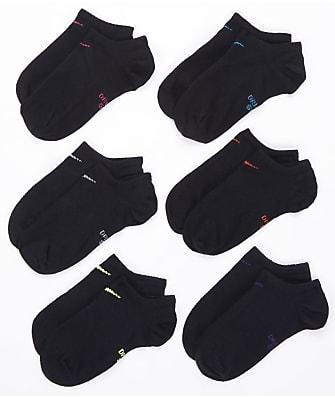 Nike Everyday Lightweight No-Show Socks 6-Pack