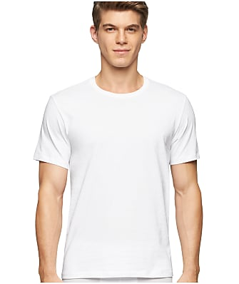 Calvin Klein Classic Cotton T-Shirt 4-Pack