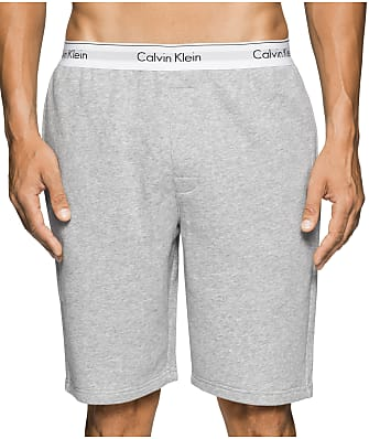 Calvin Klein Modern Cotton Knit Sleep Shorts