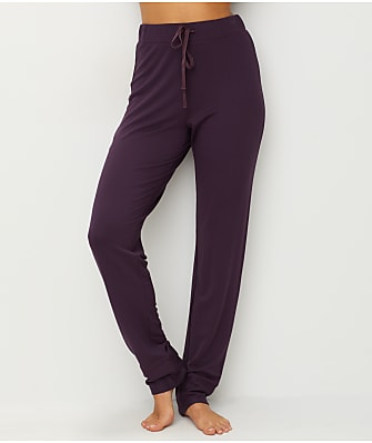 N Natori French Terry Knit Lounge Pants