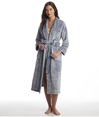 N Natori Cashmere Fleece Robe