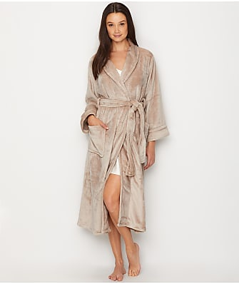 N Natori Fleece Robe