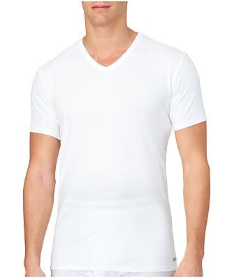 Calvin Klein Cotton Stretch T-Shirt 2-Pack
