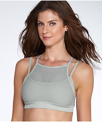 Nux Network Wire-Free Sports Bra