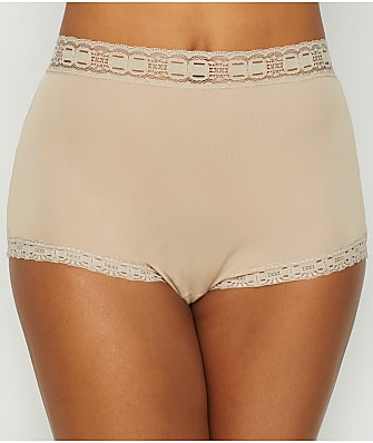 Olga Secret Hug® Scoop Full Brief