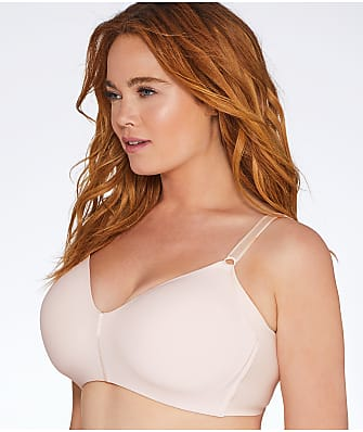 Olga No Side Effects™ Wire-Free T-Shirt Bra