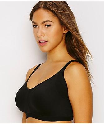Olga Easy Does It Wire-Free No Bulge T-Shirt Bra