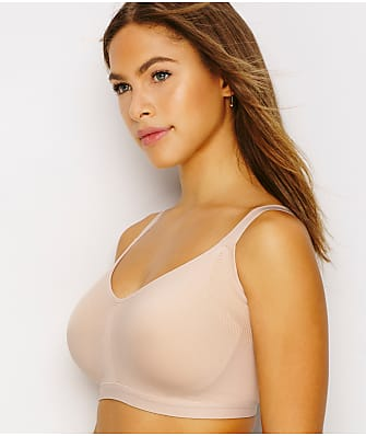 Olga Easy Does It Wire-Free No Bulge T-Shirt Bra
