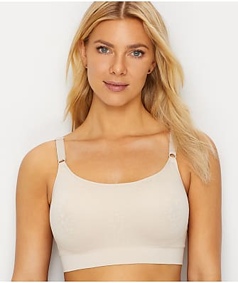 Olga Easy Does It Wire-Free T-Shirt Bra