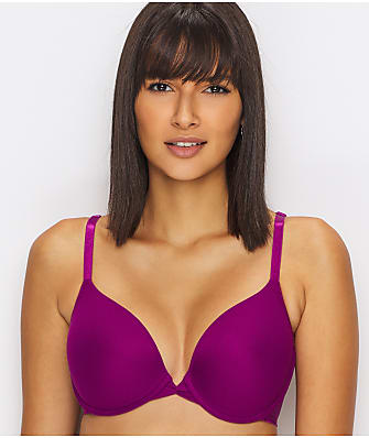 OnGossamer Gossamer Mesh Bump It Up Bra