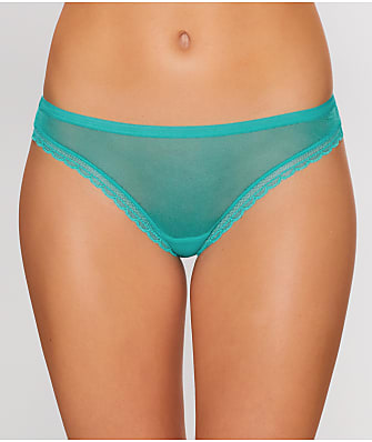 OnGossamer Next To Nothing Hip Bikini