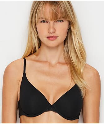OnGossamer Cabana Cotton Convertible T-Shirt Bra