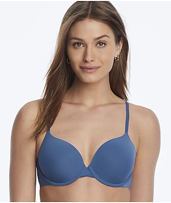 OnGossamer Sleek Micro Convertible T-Shirt Bra