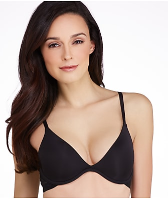 OnGossamer Beautifully Basic Convertible Plunge T-Shirt Bra