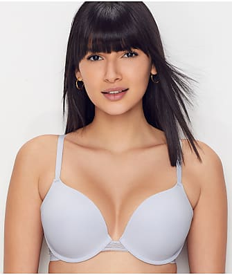 OnGossamer Sleek Micro Push-Up Bra