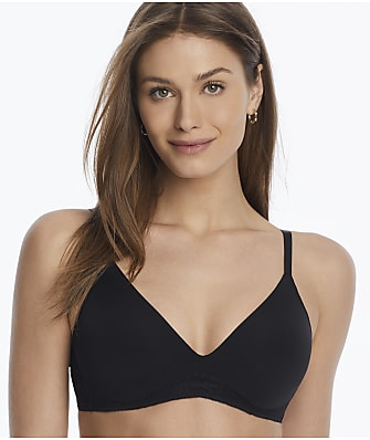 OnGossamer Sleek & Lace Wire-Free Bra