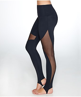Onzie High Rise Stirrup Leggings