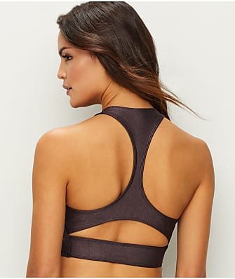 Onzie Peek-A-Boo Sports Bra