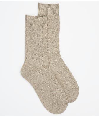 Oroblu Gwen Crew Socks