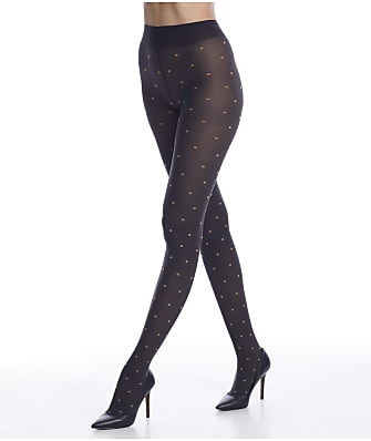 Oroblu Color Dot Tights