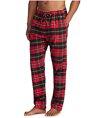 Polo Ralph Lauren Woven Flannel Pajama Pants