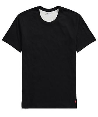 Polo Ralph Lauren Supreme Comfort Crew Neck T-Shirt