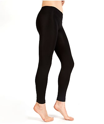Plush Footless Fleece Lined Tights