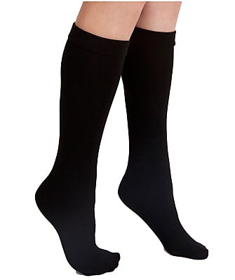 Plush Fleece Lined Knee Highs