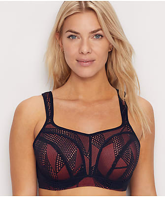 Panache Ultimate High Impact Underwire Sports Bra