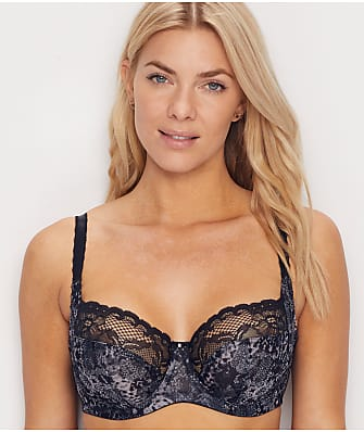 Panache Jasmine Side Support Balconette Bra