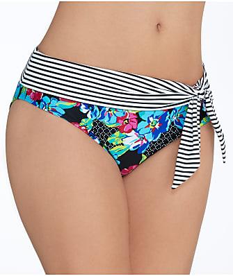 Panache Elle Fold-Over Bikini Bottom