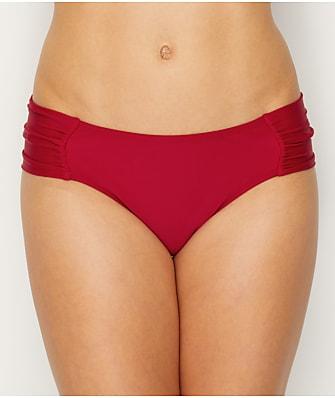 Panache Anya Gathered Bikini Bottom
