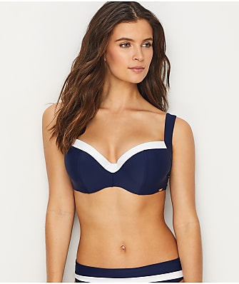 Panache Anya Cruise Multi-Way Bikini Top