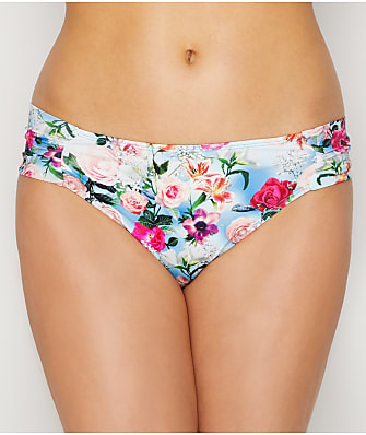 Panache Alanis Gathered Bikini Bottom