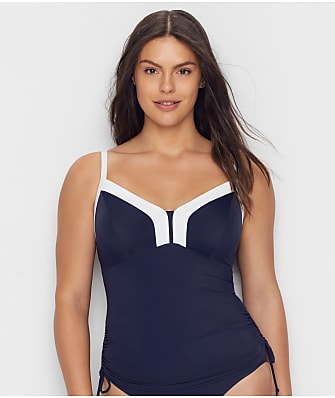 Panache Catarina Underwire Tankini Top
