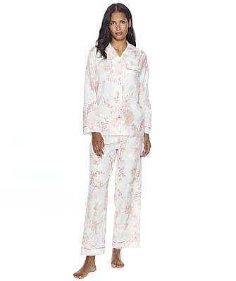 Papinelle Miranda Brushed Cotton Pajama Set
