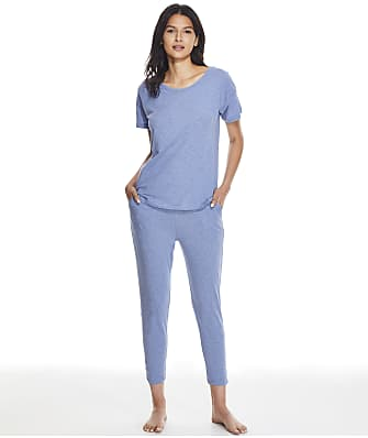 Papinelle Organic Cotton Knit Pajama Set