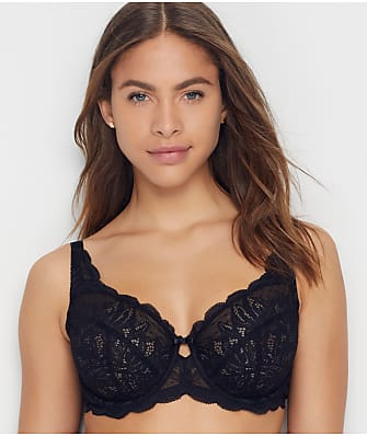 Paramour Peridot Everyday Lace Bra