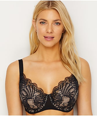 6b606995455467 Paramour Tempting Lace Bra