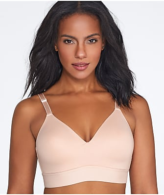 Paramour Ariel Wire-Free T-Shirt Bra