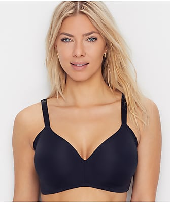 Paramour Marvelous Side Smoothing Wire-Free T-Shirt Bra