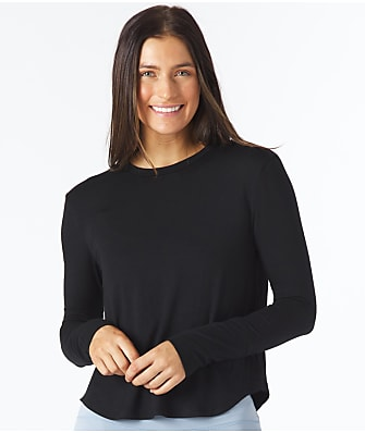 Glyder Electric Knit Top