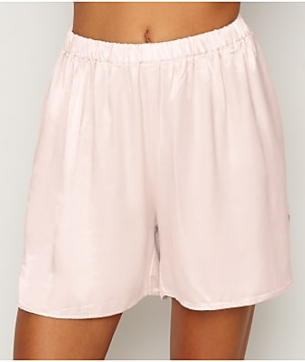 PJ Harlow Brittney Satin Sleep Boxer Shorts