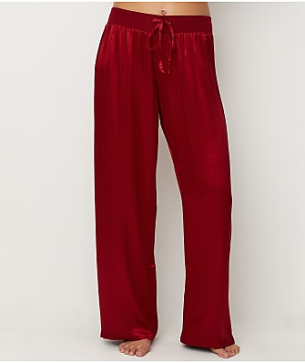 PJ Harlow Jolie Satin Lounge Pants