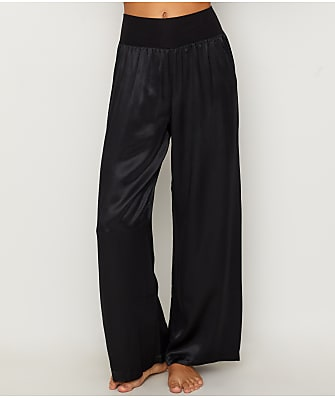 PJ Harlow Lola Satin Lounge Pants